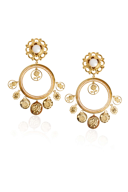 Radhika Agrawal Jewels